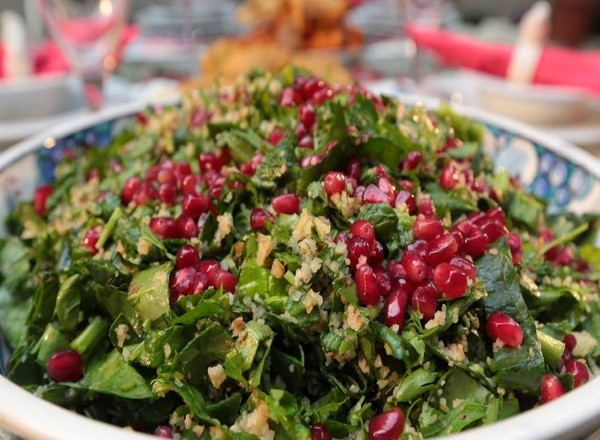 ispanak-salatasi-tarifi