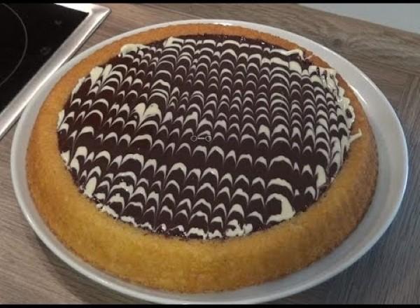 cikolatali-tart-kek-tarifi